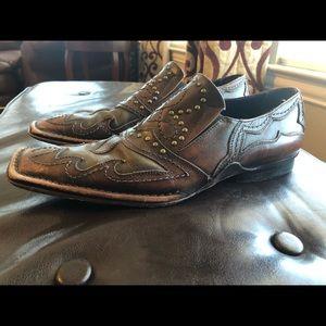 Mark Nason Men's Loafers